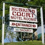 Foto di Huskins Court and Cottages