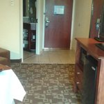 Φωτογραφία: Hampton Inn Indianapolis-South