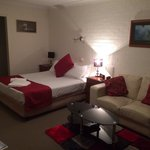 Colonial Inn Motel Tamworth resmi