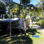Bilde fra BIG4 Nambucca Beach Holiday Park