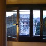 Mercure Rome Colosseum Centre Foto