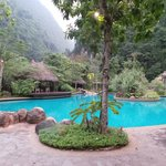 Foto van The Banjaran Hotsprings Retreat