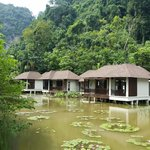 Foto di The Banjaran Hotsprings Retreat