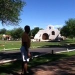 Foto van Tubac Golf Resort & Spa