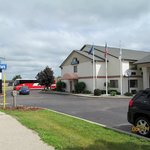 Foto de Days Inn Hillsdale