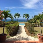 Foto de Blue Horizon Boutique Resort