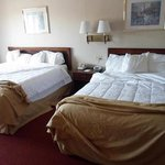 Foto Quality Inn Cedar Point South