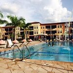 Foto de Emerald Greens Condo Resort