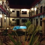 Photo of hotel colonial la aurora