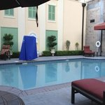 Hampton Inn & Suites Convention Center照片