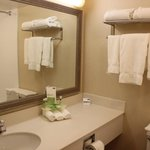Foto van Holiday Inn Express Elmira Horseheads