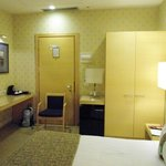 Holiday Inn Milan - Garibaldi Station resmi
