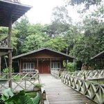 Borneo Nature Lodge Foto