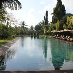 Φωτογραφία: The Chedi Club Tanah Gajah, Ubud, Bal