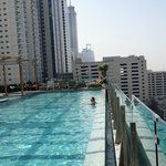 Radisson Royal Hotel Dubai의 사진