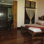 Borneo Rainforest Lodge resmi