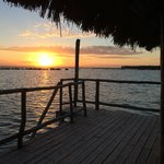 Foto van Flamingo Bay Water Lodge