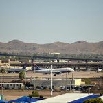 Φωτογραφία: Hilton Garden Inn Phoenix Airport North