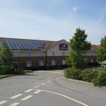Photo de Premier Inn Eastbourne - Polegate