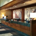 Foto de Edmonton Marriott at River Cree Resort