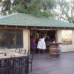 Bilde fra The Sabie Townhouse Guest Lodge