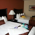 BEST WESTERN PLUS Corning Inn Foto