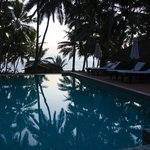 Foto de Coconut Bay Beach Resort