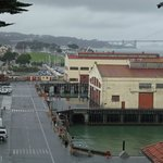 ภาพถ่ายของ Hostelling International San Francisco Fisherman's Wharf