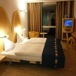 Φωτογραφία: Park Inn by Radisson Zurich Airport