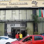 Photo de Hotel Diwan Casablanca