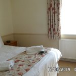 BEST WESTERN Webbington Hotel and Spa Foto