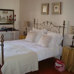 Foto de Zephyrus Boutique Accommodation