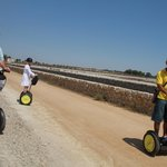 New Way Sardinia Segway Tour Foto