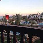 Photo de The Royal Savoy Sharm El Sheikh