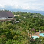صورة فوتوغرافية لـ ‪Boracay Ecovillage Resort and Convention Center‬