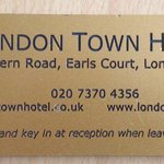Photo of London Town Hotel