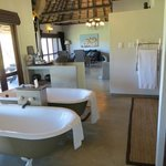 Lions Valley Lodge Private Game Reserve resmi