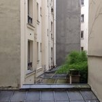 Foto Hotel Paris Legendre