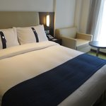 Foto de Holiday Inn Express HONG KONG SOHO