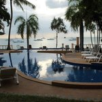Foto de Samui Mermaid Resort