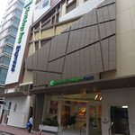 Photo de Holiday Inn Express HONG KONG SOHO