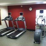 Foto de Homewood Suites Wallingford-Merid