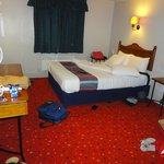 Photo de Travelodge London Chigwell