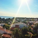 Foto Gerakina Beach - Sithonia Village Hotel & Bungalows Resort