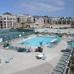 صورة فوتوغرافية لـ ‪Crowne Plaza Redondo Beach & Marina‬