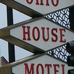 Foto Ohio House Motel