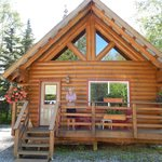 Foto de Hatcher Pass Bed & Breakfast