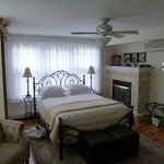 Foto de Rosehaven Inn Bed and Breakfast