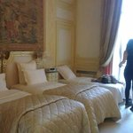 Foto de Hotel Ritz Paris