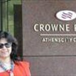 Foto van Crowne Plaza Hotel - Athens City Centre